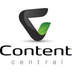 Content Central Logo