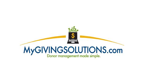 MyGivingSolutions.com logo