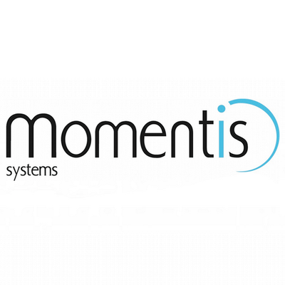 Momentis Fashion System logo