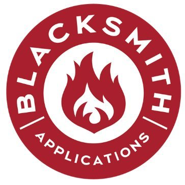 Blacksmith TPO logo
