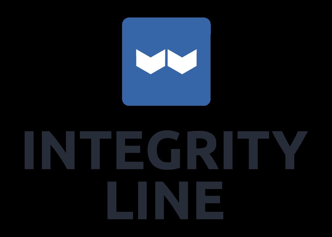 EQS Integrity Line logo