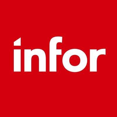Infor Cloud ERP logo