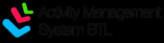 Activity Management System BTL logo