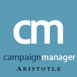 Campaign Manager Aristotle