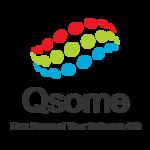 Qsome Software Testing Tool logo