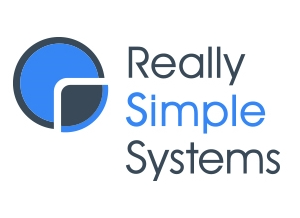 Logotipo de Really Simple Systems CRM