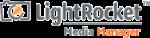 LightRocket Media Manager