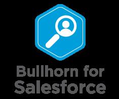 Bullhorn for Salesforce logo