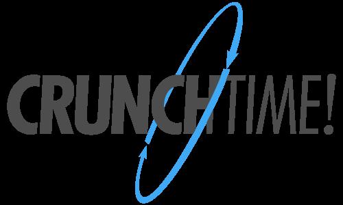 CrunchTime logo