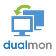 dualmon logo
