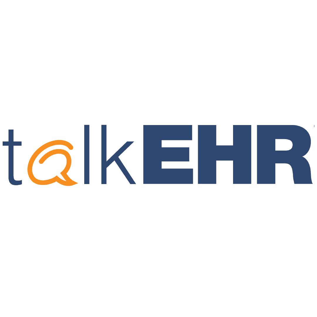 TalkEHR logo