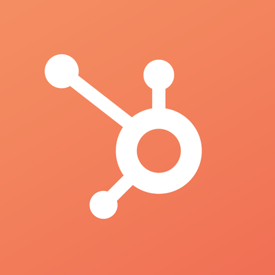 Logotipo do HubSpot Service Hub