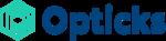 Opticks logo