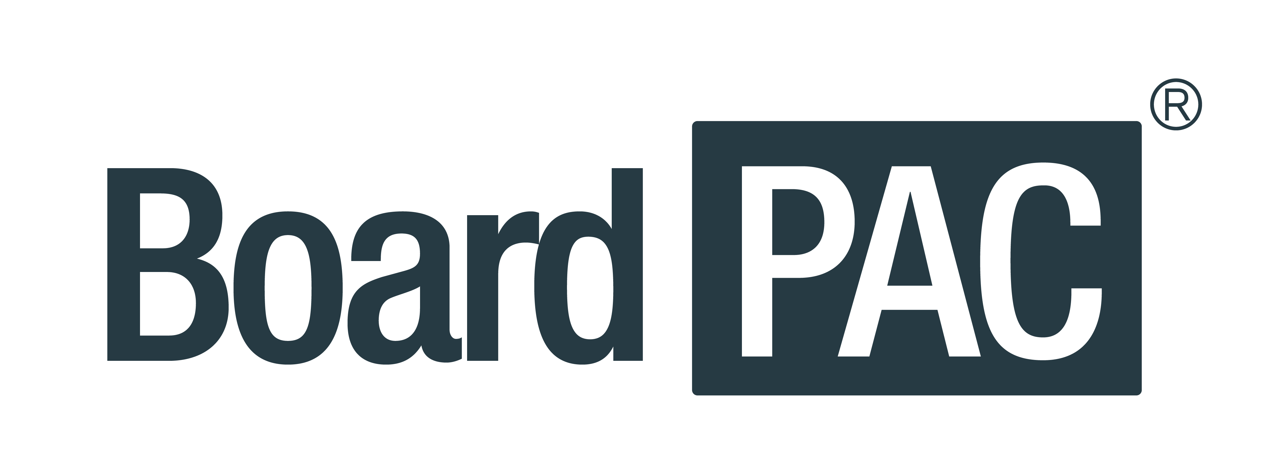 BoardPAC logo