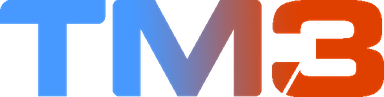 TM3 logo