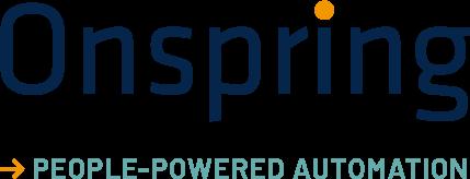 Onspring logo