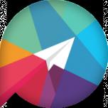 Paperflite logo