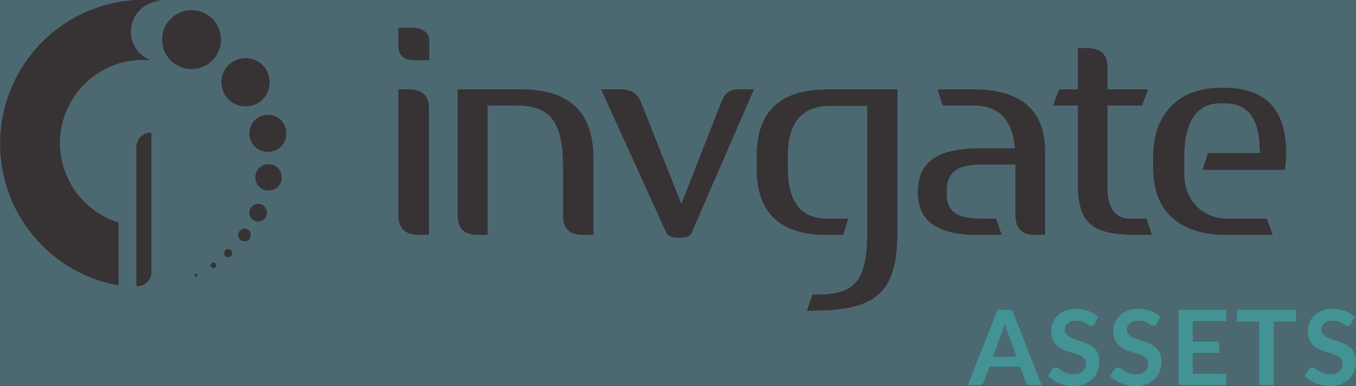 InvGate Assets logo