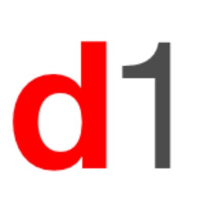 DraftOnce logo