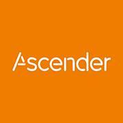 Ascender Payroll and HCM logo