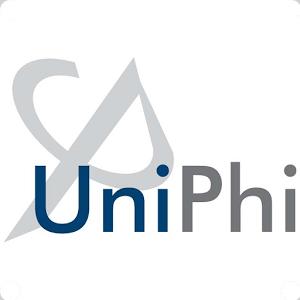 UniPhi logo