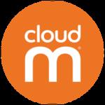 CloudM Migrate Logo