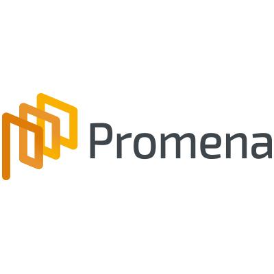 Promena e-Sourcing Logo