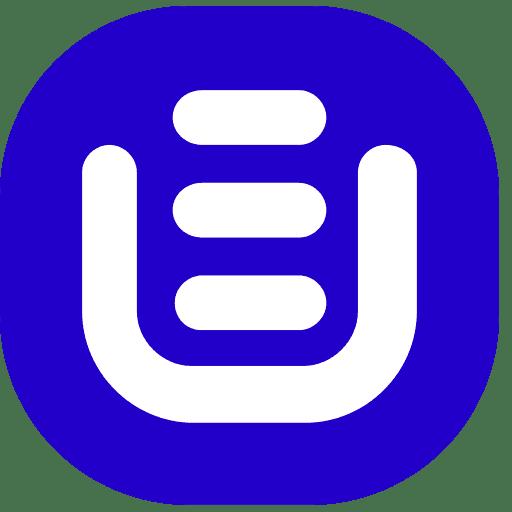 euBackups logo