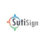 SutiSign logo