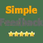 SimpleFeedback