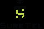 SureTel logo