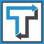 Traqspera logo