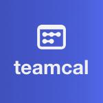 TeamCal logo