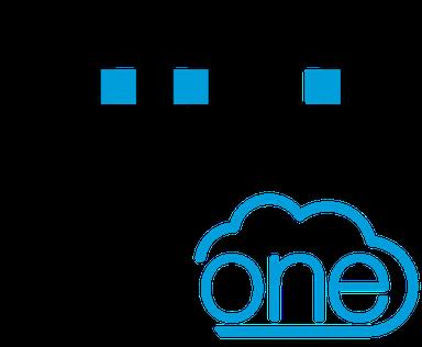 NICE CXone logo