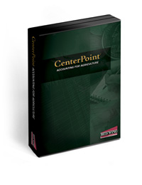 CenterPoint Accounting for Agriculture logo