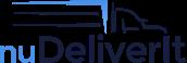 nuDeliverIt logo