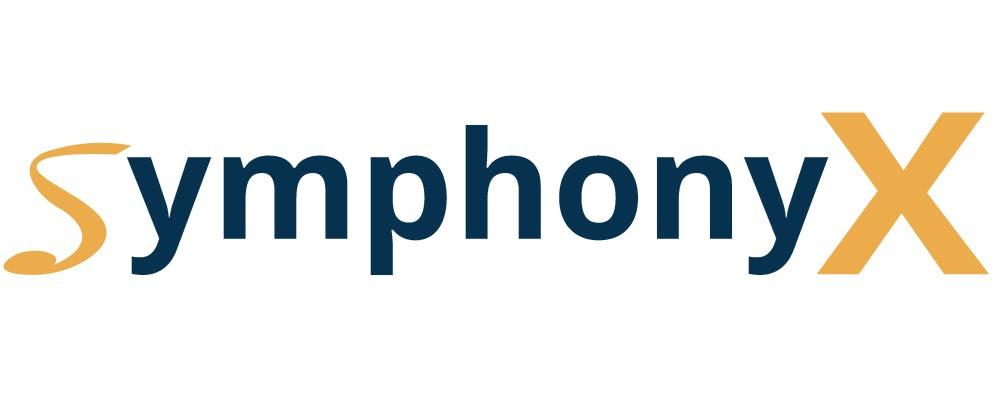 symphonyX