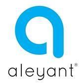 Aleyant PrintJobManager logo