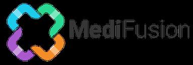 Logotipo do MediFusion