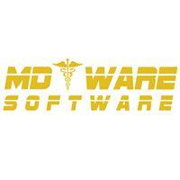 MDWare logo