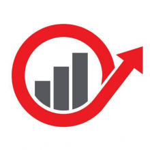 Retargeting logo