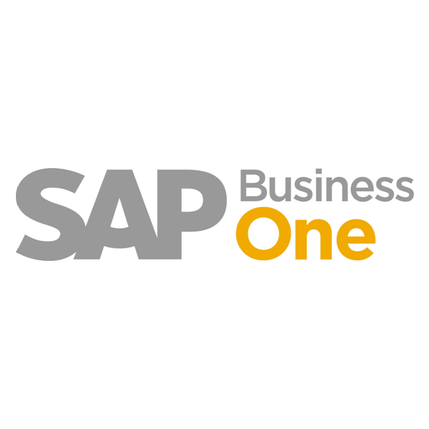 Logotipo de SAP Business One