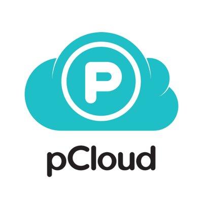 pCloud Business Logo
