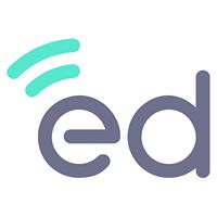 EdCast logo