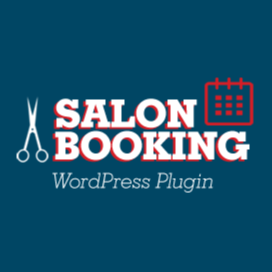 Salon Booking logo