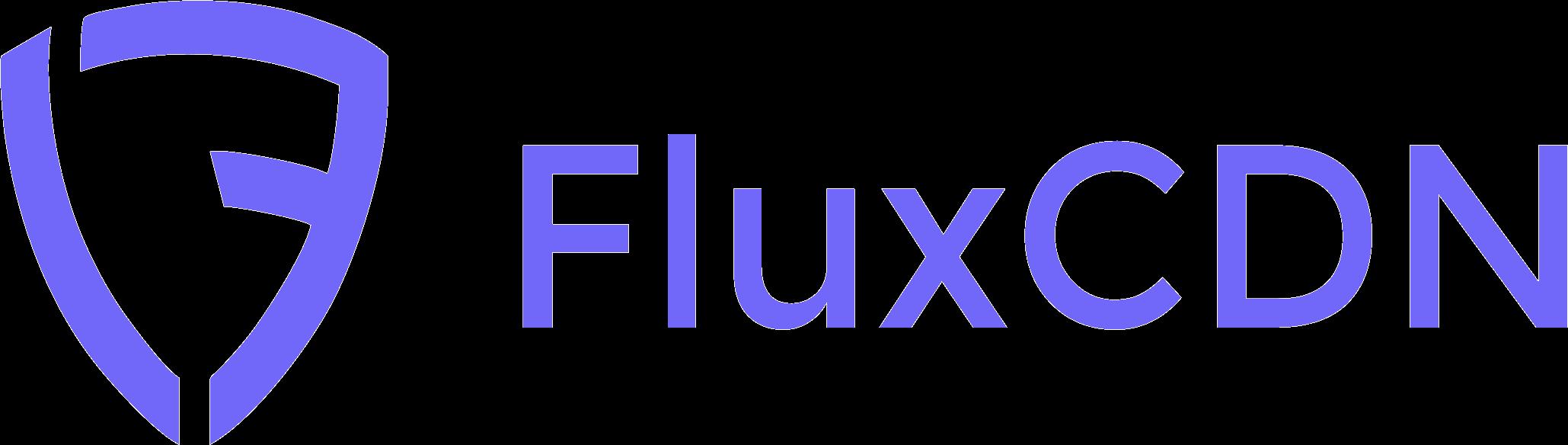 FluxCDN