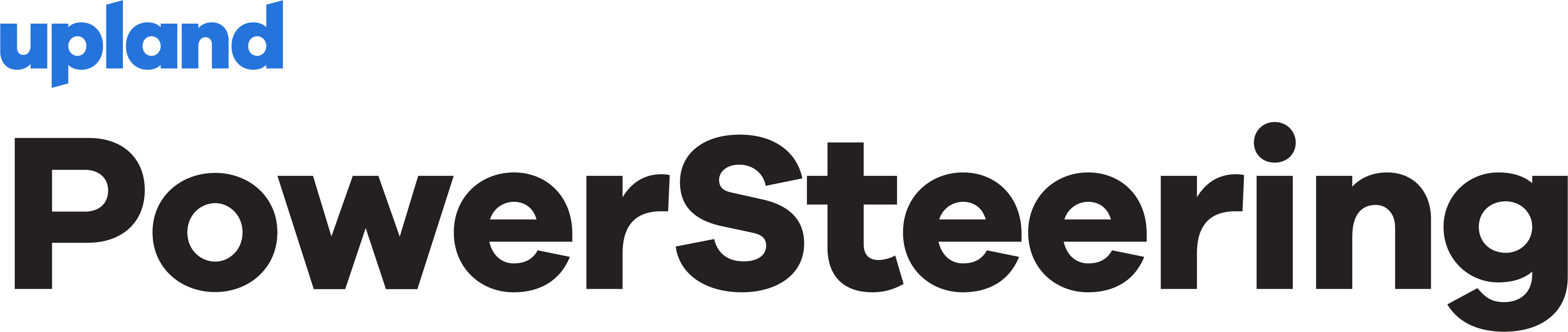 PowerSteering logo