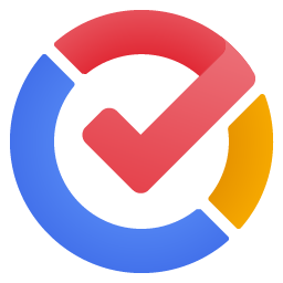 Logo di Zoho Survey