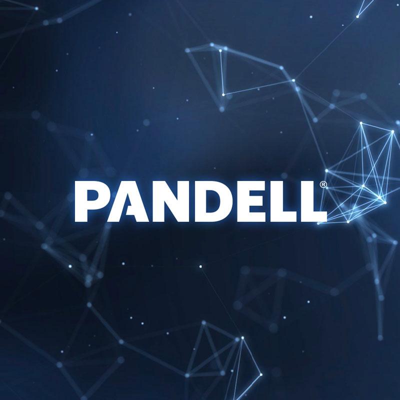 Pandell LandWorks logo
