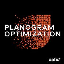 Leafio Planogram Optimization